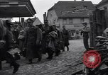 Image of Russian Army officers Delitzsch Germany, 1945, second 6 stock footage video 65675037543