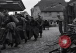 Image of Russian Army officers Delitzsch Germany, 1945, second 8 stock footage video 65675037543