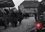 Image of Russian Army officers Delitzsch Germany, 1945, second 9 stock footage video 65675037543