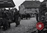Image of Russian Army officers Delitzsch Germany, 1945, second 10 stock footage video 65675037543