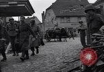 Image of Russian Army officers Delitzsch Germany, 1945, second 11 stock footage video 65675037543