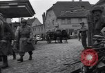 Image of Russian Army officers Delitzsch Germany, 1945, second 12 stock footage video 65675037543