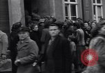 Image of German civilians Delitzsch Germany, 1945, second 3 stock footage video 65675037544