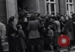 Image of German civilians Delitzsch Germany, 1945, second 4 stock footage video 65675037544