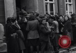 Image of German civilians Delitzsch Germany, 1945, second 5 stock footage video 65675037544