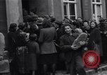 Image of German civilians Delitzsch Germany, 1945, second 6 stock footage video 65675037544