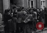 Image of German civilians Delitzsch Germany, 1945, second 7 stock footage video 65675037544