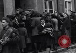 Image of German civilians Delitzsch Germany, 1945, second 8 stock footage video 65675037544