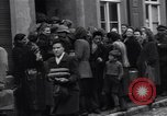 Image of German civilians Delitzsch Germany, 1945, second 9 stock footage video 65675037544