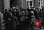 Image of German civilians Delitzsch Germany, 1945, second 10 stock footage video 65675037544