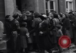 Image of German civilians Delitzsch Germany, 1945, second 11 stock footage video 65675037544