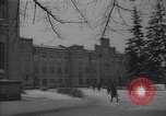 Image of Polytechnic institute Kiev Ukraine, 1947, second 7 stock footage video 65675037551