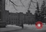 Image of Polytechnic institute Kiev Ukraine, 1947, second 10 stock footage video 65675037551