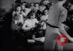 Image of Soviet blockade Berlin Germany, 1948, second 10 stock footage video 65675037556