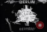 Image of Life in West Berlin versus East Berlin Berlin Germany, 1961, second 1 stock footage video 65675037559