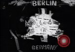 Image of Life in West Berlin versus East Berlin Berlin Germany, 1961, second 2 stock footage video 65675037559