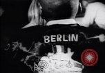 Image of Life in West Berlin versus East Berlin Berlin Germany, 1961, second 5 stock footage video 65675037559