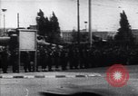 Image of Building Berlin Wall Berlin Germany, 1961, second 2 stock footage video 65675037560