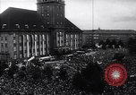 Image of Berlin Crisis Berlin Germany, 1961, second 2 stock footage video 65675037561