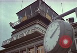 Image of William C Foster Geneva Switzerland, 1967, second 9 stock footage video 65675037570