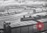 Image of Allied bombers Bremen Germany, 1945, second 3 stock footage video 65675037577