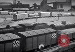 Image of Allied bombers Bremen Germany, 1945, second 7 stock footage video 65675037577