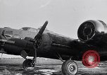 Image of B-17 Germany, 1945, second 5 stock footage video 65675037580