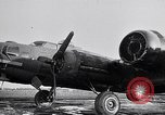 Image of B-17 Germany, 1945, second 6 stock footage video 65675037580