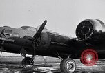 Image of B-17 Germany, 1945, second 7 stock footage video 65675037580