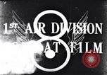 Image of US B-17 aircraft bombing Merseburg and Offenburg Germany, 1944, second 8 stock footage video 65675037588