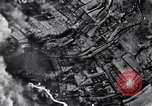Image of US bombing of Mayen Germany in World War 2 Mayen Germany, 1945, second 10 stock footage video 65675037590