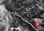 Image of US bombing of Mayen Germany in World War 2 Mayen Germany, 1945, second 11 stock footage video 65675037590