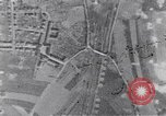 Image of Regensburg railyards bombed in World War 2 Regensburg Germany, 1945, second 11 stock footage video 65675037604