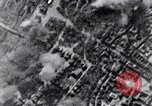 Image of Regensburg railyards bombed in World War 2 Regensburg Germany, 1945, second 12 stock footage video 65675037604
