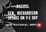 Image of General Richardson Hawaii USA, 1947, second 1 stock footage video 65675037607