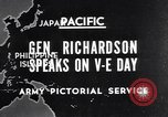 Image of General Richardson Hawaii USA, 1947, second 2 stock footage video 65675037607