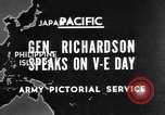 Image of General Richardson Hawaii USA, 1947, second 3 stock footage video 65675037607