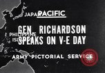 Image of General Richardson Hawaii USA, 1947, second 4 stock footage video 65675037607