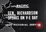 Image of General Richardson Hawaii USA, 1947, second 5 stock footage video 65675037607