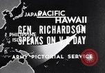 Image of General Richardson Hawaii USA, 1947, second 6 stock footage video 65675037607