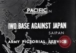 Image of United States base Iwo Jima, 1947, second 5 stock footage video 65675037609
