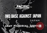 Image of United States base Iwo Jima, 1947, second 7 stock footage video 65675037609