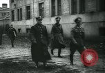 Image of Warsaw capitulates after siege by German forces Warsaw Poland, 1939, second 2 stock footage video 65675037612