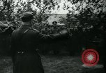 Image of Warsaw capitulates after siege by German forces Warsaw Poland, 1939, second 9 stock footage video 65675037612