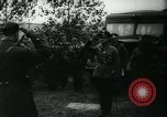 Image of Warsaw capitulates after siege by German forces Warsaw Poland, 1939, second 10 stock footage video 65675037612