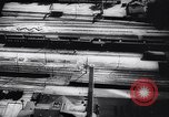 Image of Aerial views of Bromberg (Bydgoszcz) Poland Poland, 1939, second 8 stock footage video 65675037616
