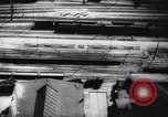 Image of Aerial views of Bromberg (Bydgoszcz) Poland Poland, 1939, second 10 stock footage video 65675037616