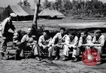 Image of Escaped American war prisoners Morotai Island, 1945, second 10 stock footage video 65675037625