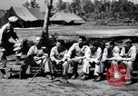 Image of Escaped American war prisoners Morotai Island, 1945, second 11 stock footage video 65675037625
