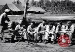 Image of Escaped American war prisoners Morotai Island, 1945, second 12 stock footage video 65675037625